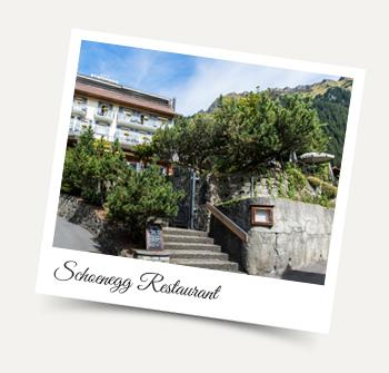 Schoenegg Restaurant